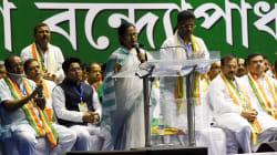 Mamata Banerjee Says BJP Chief Amit Shah's 'Rath Yatra' Is 'Ravan