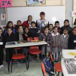 'No se trata de borrar la reforma educativa, como quiere Morena, sino de