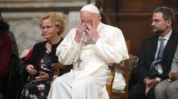 Les 2 grands thèmes sur lesquels bute le Pape 5 ans