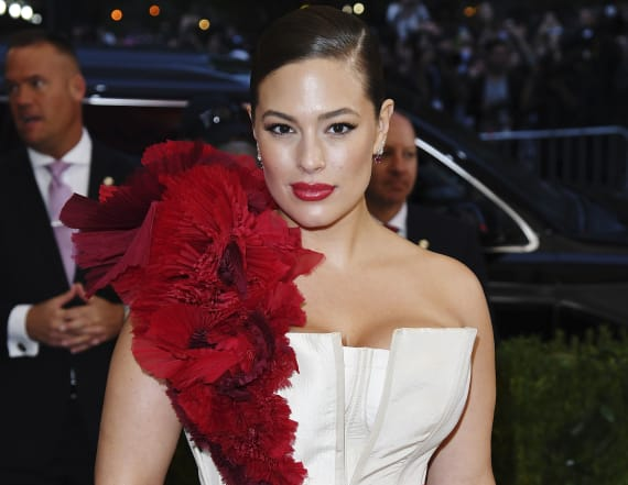 This is why Ashley Graham skipped the 2016 Met Gala