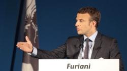 Macron et le dilemme corse: alignement d'étoiles et sérieux trous