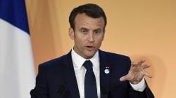 BLOG - Les 3 raisons de la visite d'Emmanuel Macron en