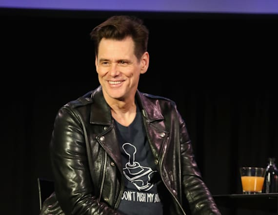 Jim Carrey admits he leads an 'isolated' life