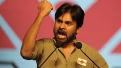 Telugu Film Star Pawan Kalyan To Contest Andhra Pradesh Assembly