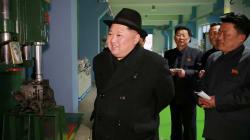 La soeur de Kim Jong-Un attendue en Corée du Sud pour les