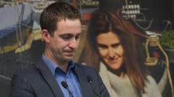 Le mari de la députée tuée par un Britain First accuse Trump de