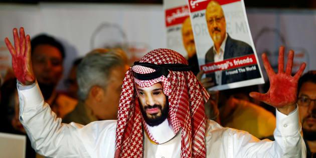 Ses fils réclament son corps — Affaire Khashoggi