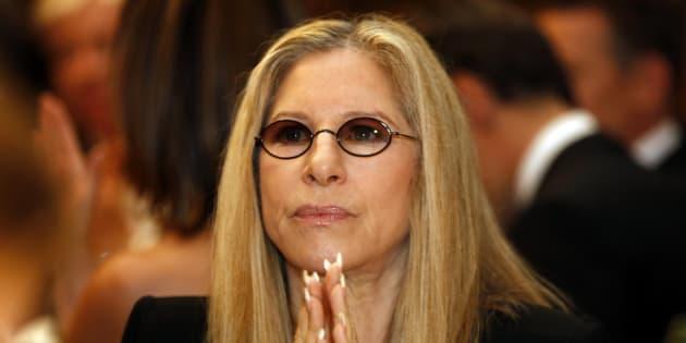 Barbra Streisand a cloné son chien... deux fois