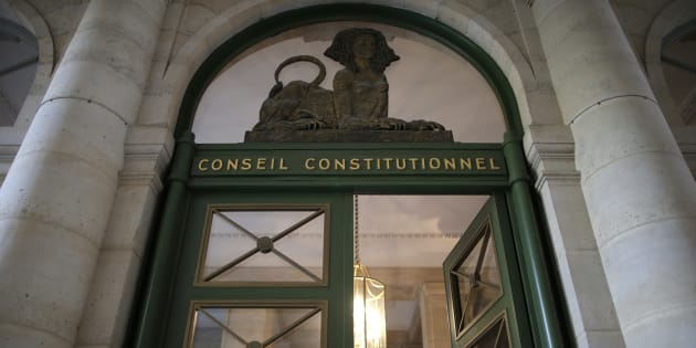 Le conseil constitutionnel valide la liste des candidats à la présidentielle