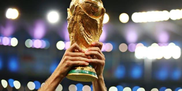 Le Mondial 2018 en Russie est la Coupe du monde de tous les records