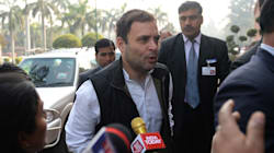 Budget Lacks Vision, Has Nothing For Farmers And The Youth, Says Rahul