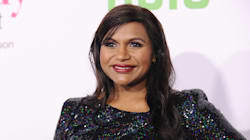 Mindy Kaling Has Perfect Response To What Kind Of Mom She'll