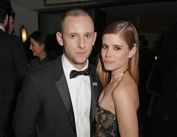 Inside the 2018 BAFTA Awards after party