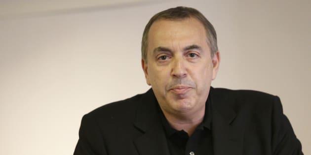 Jean-Marc Morandini à nouveau visé par une enquête — Harcèlement sexuel