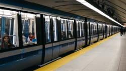 Montréal pourrait accélérer l'achat de nouveaux trains