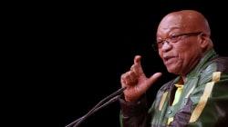 'Zuma Tried To Seduce Nxasana With Public Money', Court