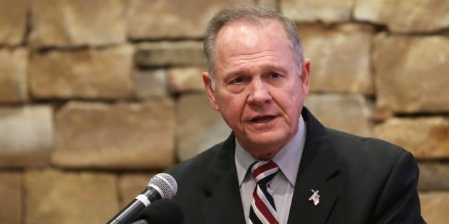 Accusé d'agression sexuelle sur mineures, ce candidat républicain au Sénat refuse de se retirer de l'élection
