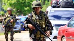 Aux Philippines, le jihadisme