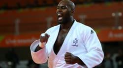 Teddy Riner sacré champion du monde de judo pour la 9e