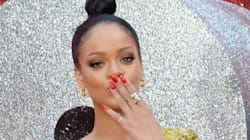 Rihanna s'apprête à lancer sa nouvelle collection de