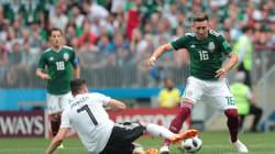 México, el orgullo de la Concacaf en el Mundial de Rusia