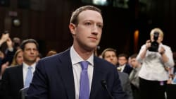 Facebook Seeks Consent For Facial Recognition In Canada,