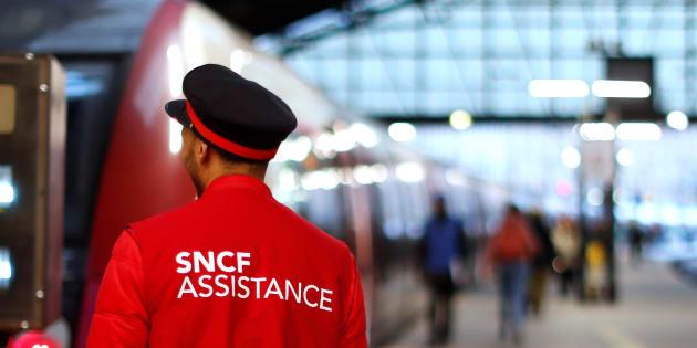 """Grève SNCF: les prévisions pour samedi 14 avril, le trafic encore """"très perturbé"""" selon la direction"""