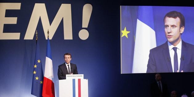 Sur Les Retraites Macron Veut En Finir Avec Les Inegalites Entre