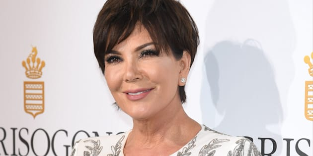 CAP D'ANTIBES, FRANCE - MAY 17:  Kris Jenner attends the De Grisogono Party at the annual 69th Cannes Film Festival at Hotel du Cap-Eden-Roc on May 17, 2016 in Cap d'Antibes, Côte d'Azur  (Photo by Venturelli/WireImage)