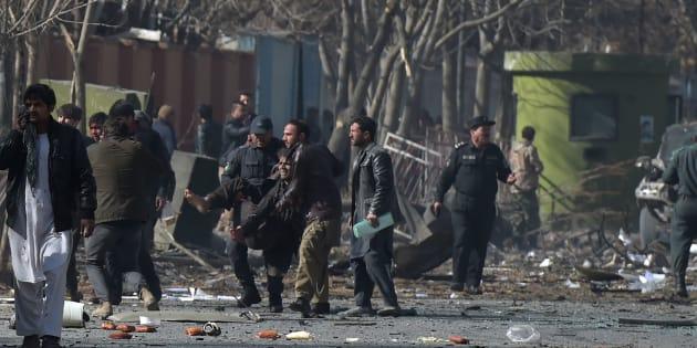 Afghanistan, così muore un paese tra Talebani e Isis