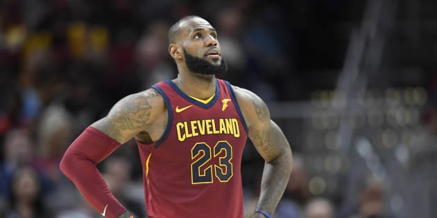 Cleveland assure l'essentiel, Boston et San Antonio trébuchent — NBA NBA