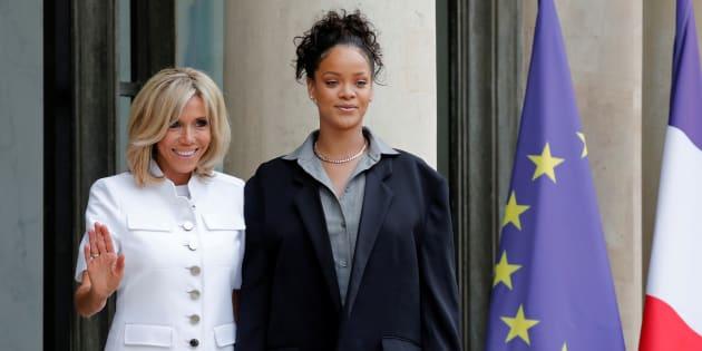 Brigitte Macron: l'Elysée précisera son rôle dans les prochains jours