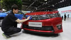 Cambio de planes: Toyota dejará de producir este vehículo en