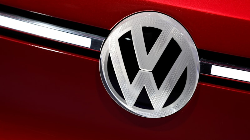 photo image VW to cut another $3.4 billion in costs, reduce complexity