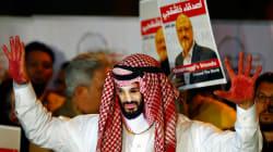 BLOG - Les droits de l'homme font-ils le poids face aux contrats d'armement avec l'Arabie