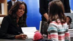 BLOG - Ce que la rock star Michelle Obama a à dire à chacune d'entre