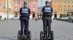 Des policiers municipaux dans trois écoles primaires de Nice dès lundi 16