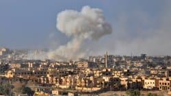 Une nouvelle ville syrienne importante reprise à l'État