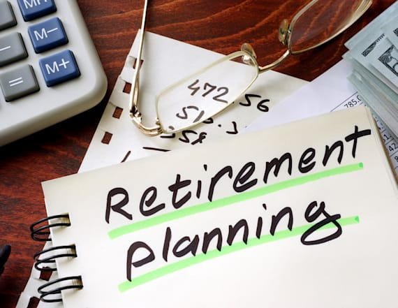 4 tips to consider when saving for retirement