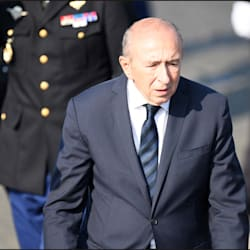 Collomb auditionné lundi à l'Assemblée