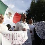 ¿Qué pasa en Jalisco que hasta la policía exige protección para sí