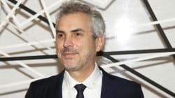 "Trato mexicano para Alfonso Cuarón: ""usted"