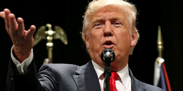 GOP presidential nominee Donald Trump is a bigfan of markedly absurd and unfounded theories.