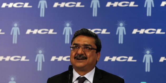 Former HCL Technologies President and Chief Executive Officer Anant Gupta