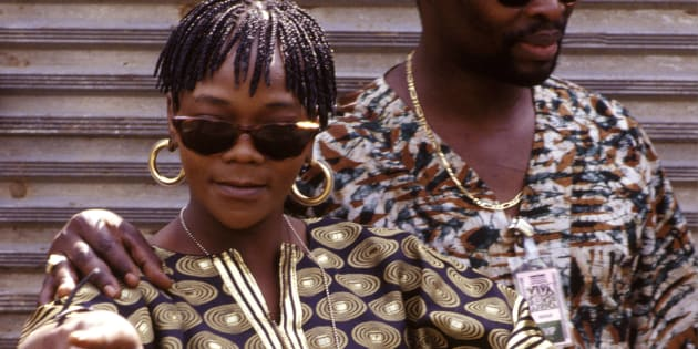 Brenda Fassie has always been a South African style icon.