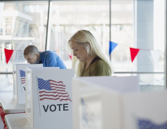 Report: 2016 election hackers tried to change data