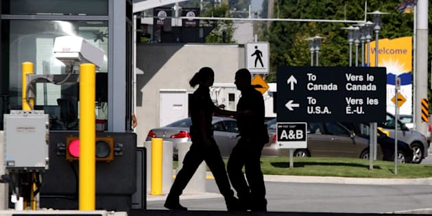 A $1.18 billion plan over five years is promised in the 2019 federal budget to beef up border security.
