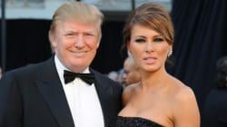 Melania Trump, la mujer que se hizo la difícil con