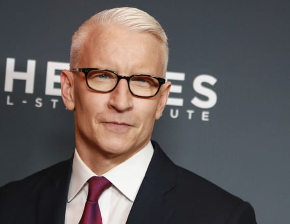 Anderson Cooper calls out Rod Blagojevich