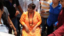 Sadhvi Pragya Thakur Acquitted In RSS Pracharak Sunil Joshi's Murder